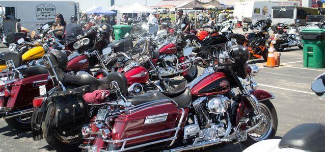 Bikefest Events Atlanta Motor Speedway