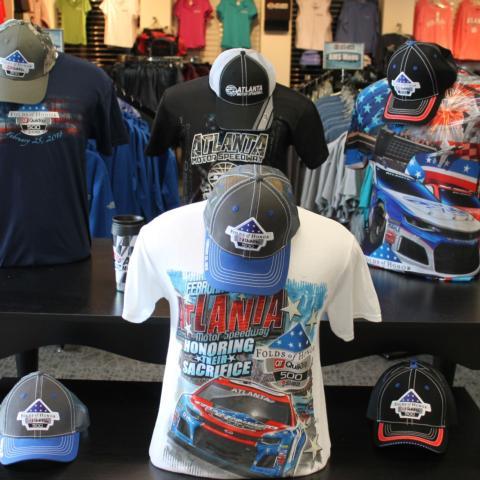 AMS Gift Shop