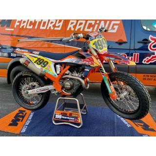 Travis Pastrana Super TT  Thumbnail