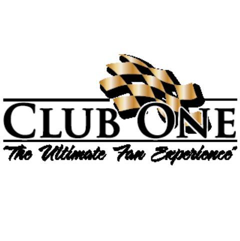 Club One Logo