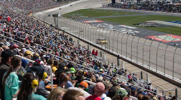 Ten Reasons To Be At Atlanta Motor Speedway This Weekend