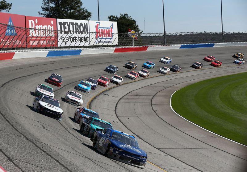 Scout Tickets Nascar Atlanta Motor Speedway