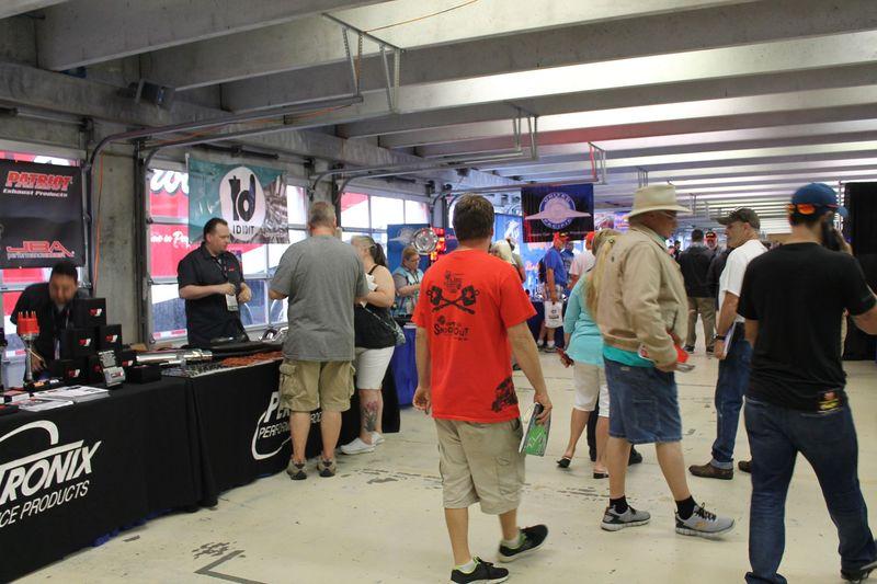 Vendors Events Atlanta Motor Speedway