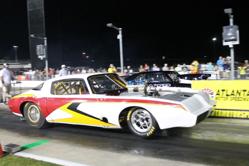 Second Week Of O 39 Reilly Auto Parts Friday Night Drags