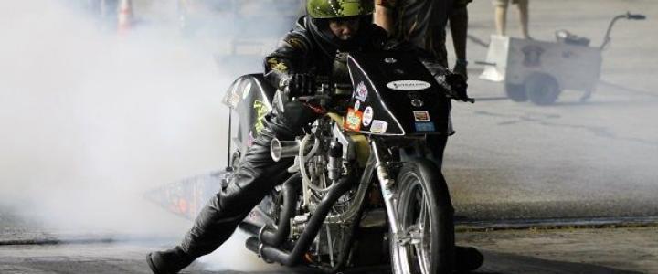 Nitro Bikes