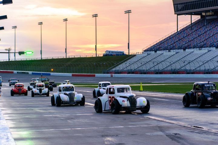 Irma Races