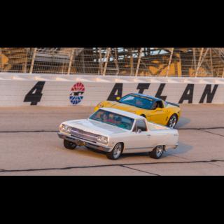 drive the track Thumbnail