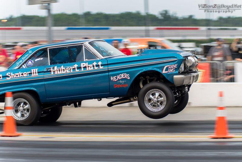 Photo Gallery | Media | Atlanta Motor Speedway | Southeast Gassers