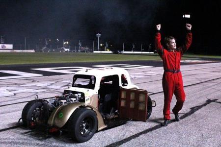 Hicks champion
