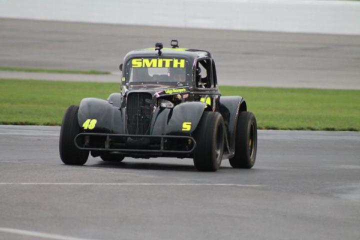 Sammy Smith