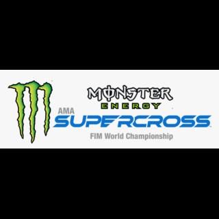 Supercross Thumbnail