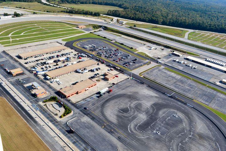 driving event rentals events atlanta motor speedway